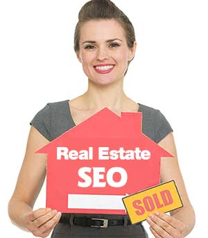 Realtor and Real estate SEO, by Michael George